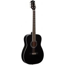 COLOMBO LF-3801 BK - акустическая гитара