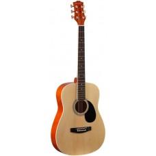 COLOMBO LF-3801 N - акустическая гитара