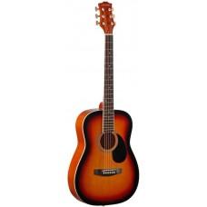 COLOMBO LF-3801 SB - акустическая гитара