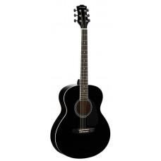 COLOMBO LF-4000 BK - акустическая гитара