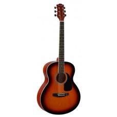 COLOMBO LF-4000 SB - акустическая гитара