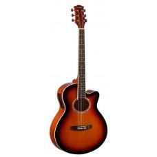 COLOMBO LF-401 CEQ SB - электроакустическая гитара