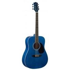 COLOMBO LF-4100 BL - акустическая гитара