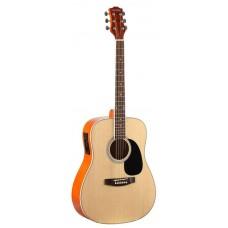 COLOMBO LF-4111 EQ N - электроакустическая гитара