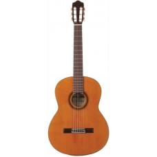 CORDOBA IBERIA C7 CEDAR классическая гитара, топ - канадский кедр, чехол