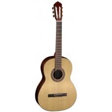 CORT AC150 NAT With BAG - классическая гитара с чехлом