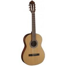 CORT AC70 OP With BAG классическая гитара 3/4 с чехлом
