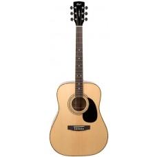 CORT AD880 NAT With BAG - акустическая гитара с чехлом