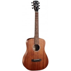 CORT AD mini M With BAG OP акустическая гитара 3/4 с чехлом