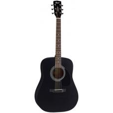 CORT AD810 BKS With BAG - акустическая гитара