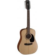 CORT AD810E-12 OP - 12-струнная электроакустическая гитара