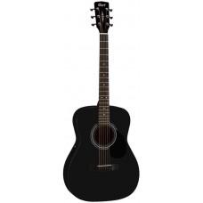CORT AF510E BKS With BAG электроакустическая гитара с чехлом