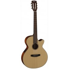 CORT CEC3 NS - электроакустическая гитара