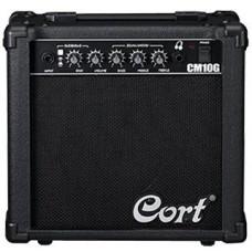 CORT CM10G комбоусилитель гитарный 10 ватт