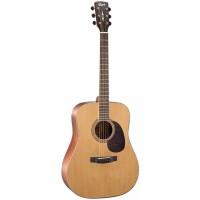 CORT Earth100 NAT - акустическая гитара