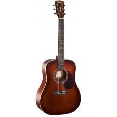 CORT EARTH70 BR Earth Series - Акустическая гитара