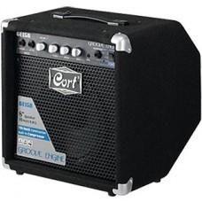 CORT GE15B - комбоусилитель басовый 15 ватт