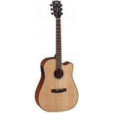 CORT MR-E NS - электроакустическая гитара