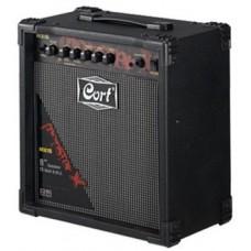 CORT MX15 - комбоусилитель гитарный, 15 ватт