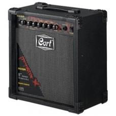 CORT MX15R комбоусилитель гитарный с пружинным ревербератором 15Вт