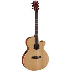 CORT SFX1F NAT - электроакустическая гитара