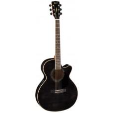 CORT SFX AB TBK - электроакустическая гитара