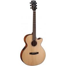 CORT SFX-E NS - электроакустическая гитара