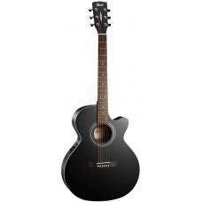 CORT SFX-ME BKS - электроакустическая гитара