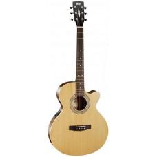 CORT SFX-ME NAT - электроакустическая гитара