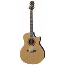 CRAFTER GAE-18 CD/N + Чехол - электроакустическая гитара