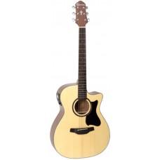 CRAFTER HT-100CE OP.N - электроакустическая гитара