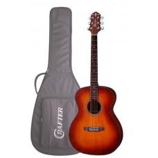 CRAFTER LITE-T CD/VTG - акустическая гитара