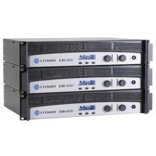 CROWN CDi 4000 усилитель с DSP