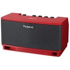 ROLAND CUBE-LT-RD - гитарный комбо, 2х3Вт + Sub 4Вт
