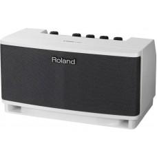 ROLAND CUBE-LT-WH - гитарный комбо, 2х3Вт + Sub 4Вт