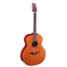 CUENCA NJ-10 Гитара акустическая тип «Jambo»
