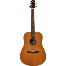 CUENCA W-300 B GZ/LP (E7) гитара электроакустическая