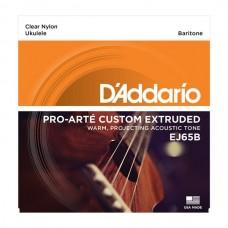 D'ADDARIO EJ65B - Струны для укулеле