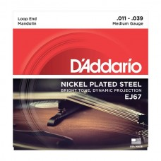 D'ADDARIO EJ67 - струны для мандолины