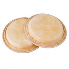 DADI DHC9.0 Кожа для бонго, материал - кожа коровы, диаметр 9,0дюймов