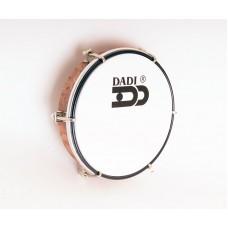 DADI HD06-PW Тамбурин (бубен) 6