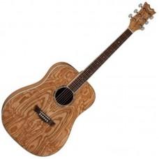 DEAN AX DQA GN - акустическая гитара, дредноут