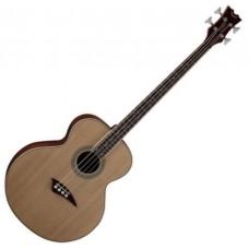DEAN EAB - электроакустическая бас-гитара