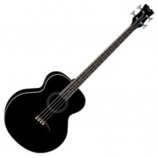 Dean EAB CBK - электроакустическая бас-гитара, 24 лада, пассив EQ