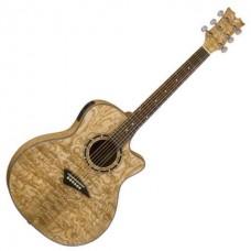 DEAN EQA GN - электроакустическая гитара