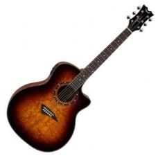DEAN EQA TBZ - электроакустическая гитара