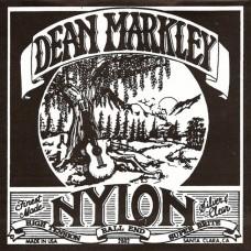 DEAN MARKLEY 2802 Classical Ball End - струны для классичекой гитары, нейлон с шариками, 28-42