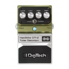 DIGITECH CM-2 Tube Distortion гитарная педаль