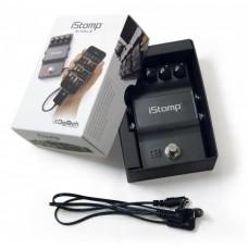 DIGITECH iSTOMP SINGLE гитарная педаль с загружаемыми моделями эффектов