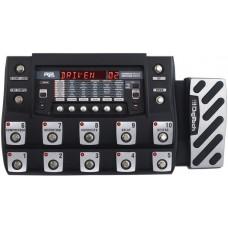 DIGITECH RP1000 GUITAR MULTI-EFFECT PROCESSOR - процессор эффектов гитарный моделирующий